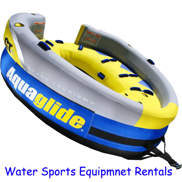 Water Sport Equipment Rentals